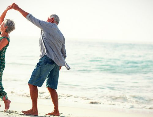 6 Steps That Put You on the Path to a Successful Retirement