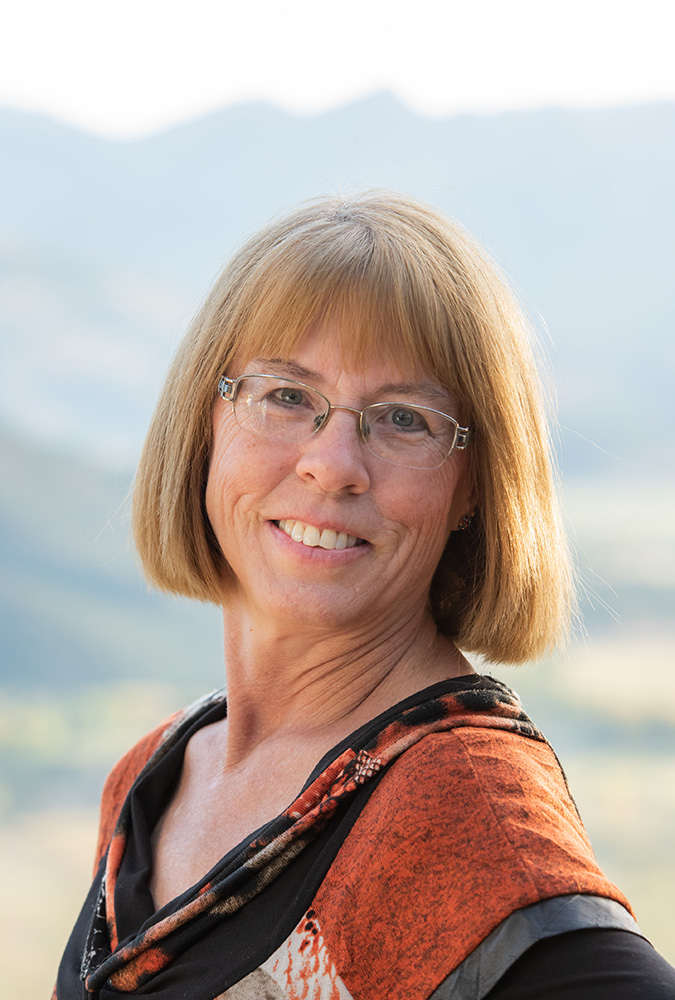 Janet Elder at ElderAdo Financial in Montrose CO