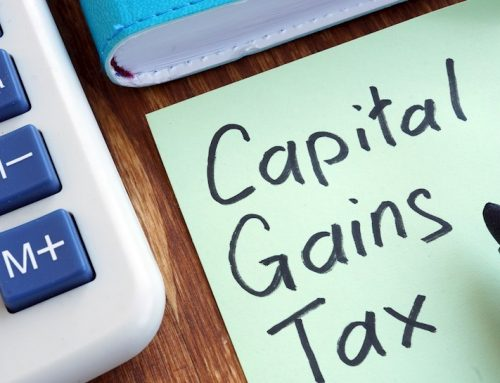 Will you be paying higher taxes on your capital gains?