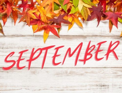 What is it about September?